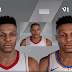 Russell Westbrook Cyberface and Body Model By Igo Inge [FOR 2K21]
