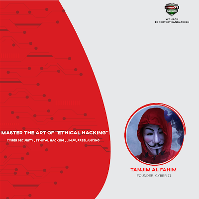Ethical Hacking Course Bangladesh