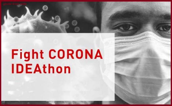 FIGHT CORONA IDEATHON