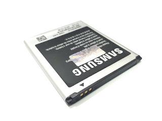 Baterai Samsung Galaxy S3 Mini i8190 Ace 2 i8160 J1 Mini J105 EB425161LU Original 100%