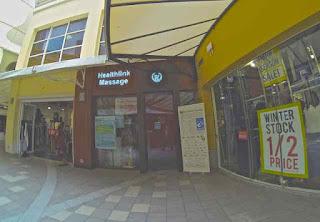 Healthlink Massage Store Chevron Renaissance