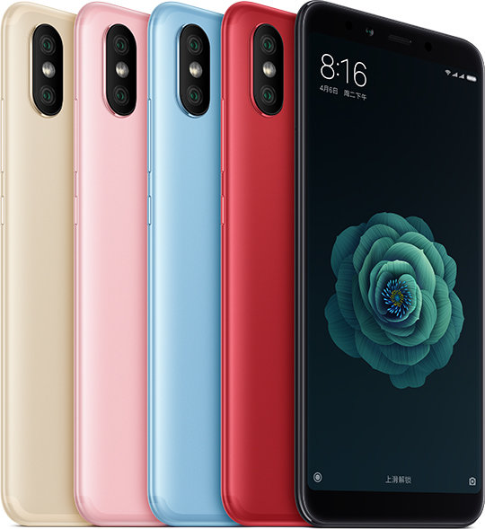 Redmi Note 5 Pro (Gold, 64 GB)(₹2,000 off) Online at Best Price Only On Flipkart Buffer Offer
