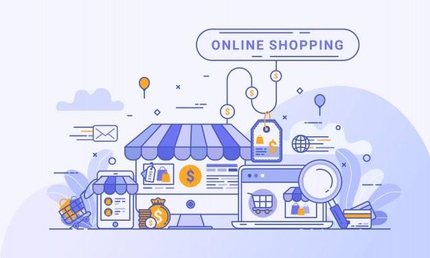 kegunaan hosting untuk bisnis online