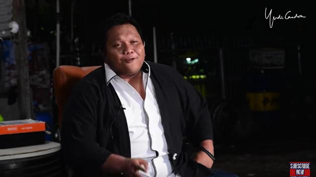 Cerita Anak TNI Tak Lulus Sekolah, Kini Jadi Bos PO Haryanto. YouTube Coach Yudi Candra