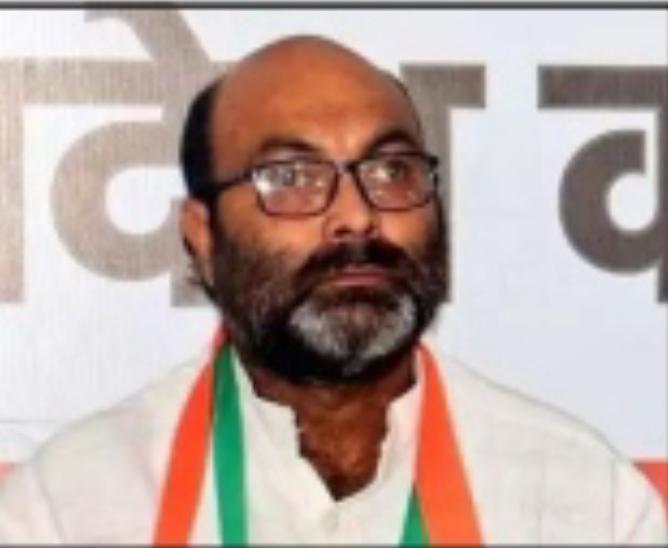 योगी सरकार महंगाई रोकने में नाकाम : अजय कुमार लल्लू