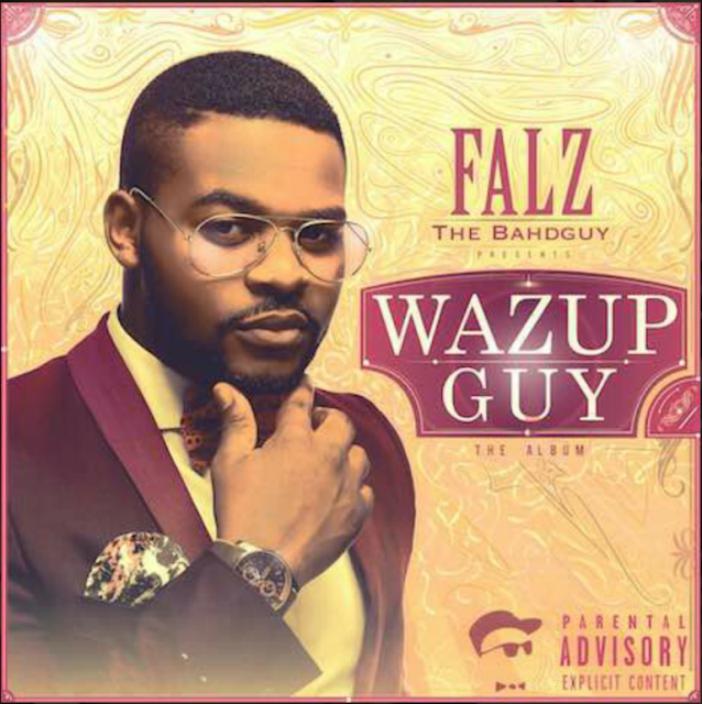 "[Song] Falz – ""O Pari"" ft. Olamide-www.mp3made,com,ng"