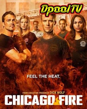 Chicago Fire Serie Completa Latino  MEGA