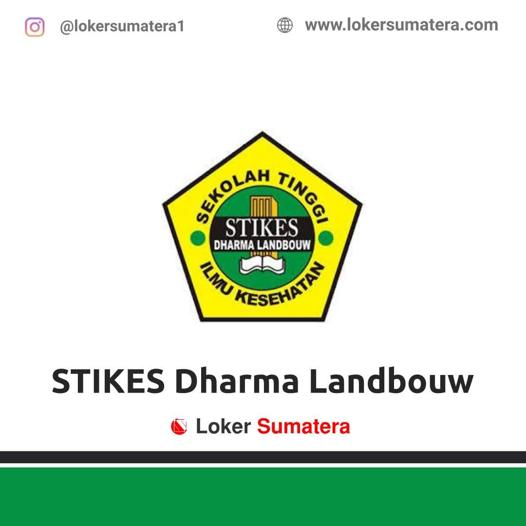 Lowongan Kerja Padang: STIKES Dharma Landbouw Desember 2020