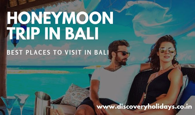 international holiday packages to bali travel