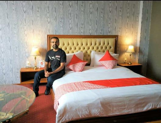 ETeknologi OYO Turut Mendorong Pertumbuhan Bisnis Pariwisata dan Perhotelan di Belitung