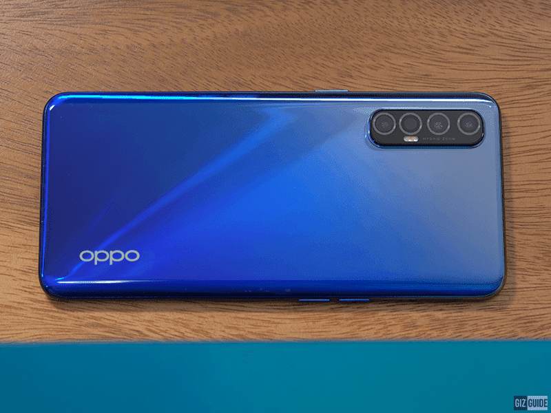 OPPO Reno3 and Reno3 Pro now available via Smart Signature plans
