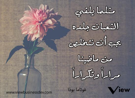 حكم ومواعظ بالصور حكمة 19