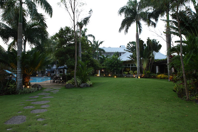 Nice Resorts Near Metro Manila for Staycations