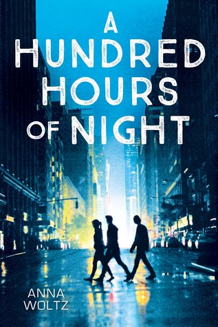 A Hundred Hours of Night book cover