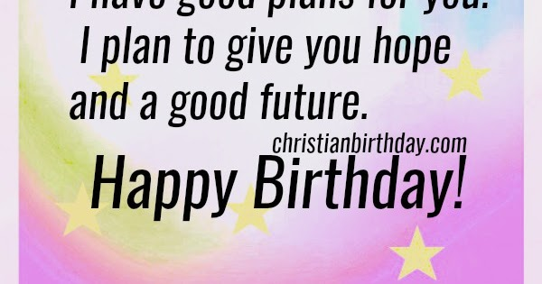 2 Bible Verses With Images For Birthday Wishes