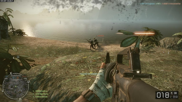 Download BFBC2 Vietnam