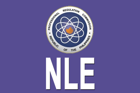 May 2014 NLE Passers Schedule for Initial Registration