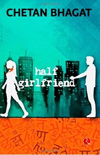 Half-Girlfriend pdf free download- No Cost Library