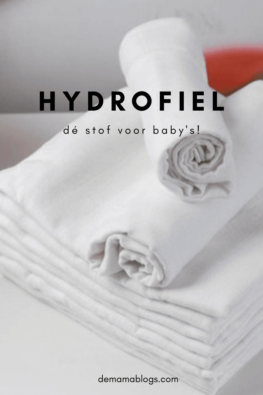 Hydrofiel