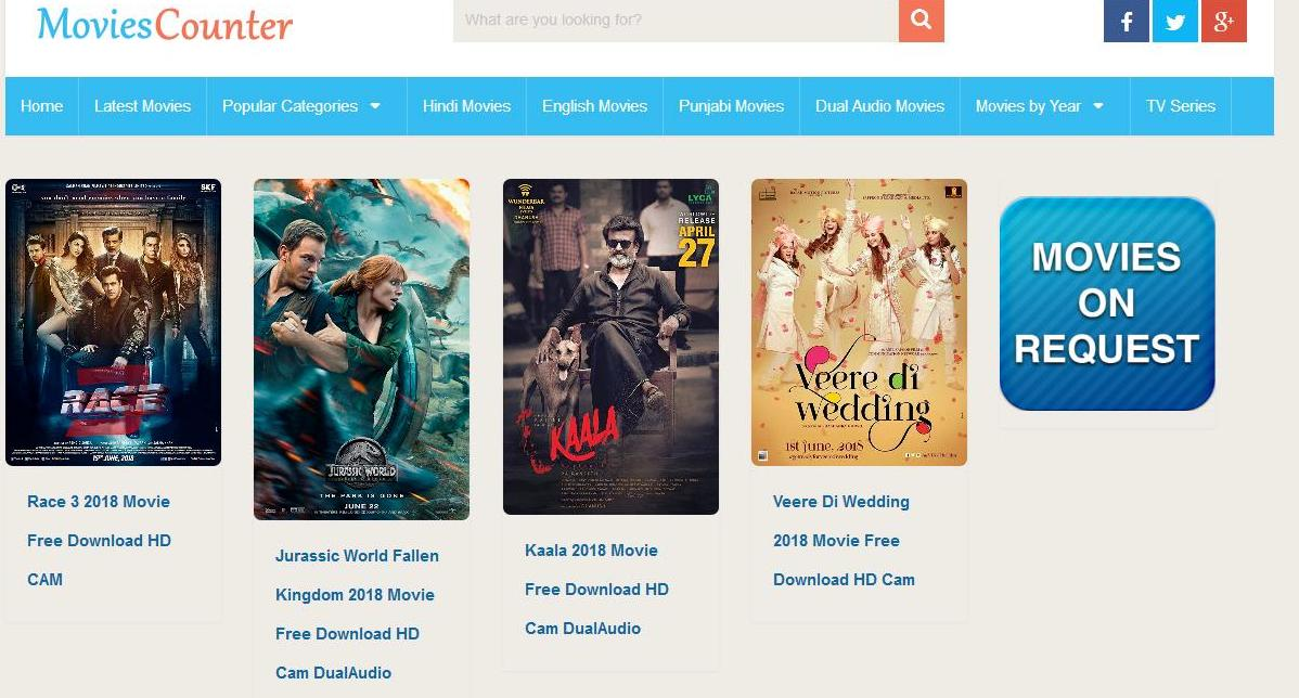 free download website for movies