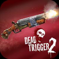 DEAD TRIGGER 2: ZOMBIE SHOOTER v1.3.1 Mega Mod