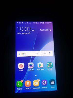Samsung J200G