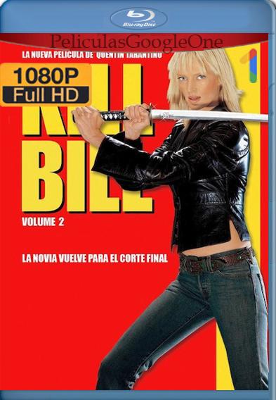 Kill Bill Volumen 2: la venganza [2004] [1080p BRrip] [Latino-Inglés] – StationTv
