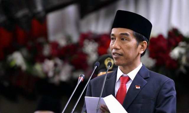 Presiden Jokowi Ingin Pemerintah dan Ulama Bersatu, Begini Komentar Warganet