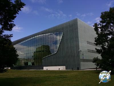 POLIN Museo de los Judíos Polacos