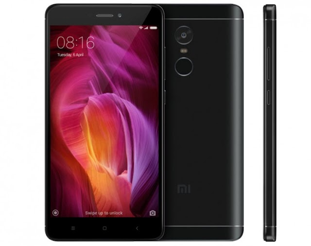 Xiaomi Finally Rolls Out Nougat Update To The Redmi Note 4: TechnoCrats