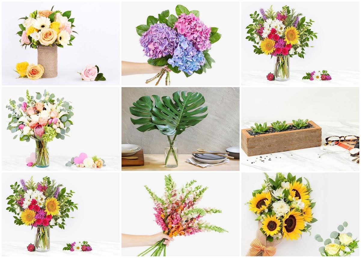 Goh eunice modern flower arrangements at budget friendly prices even their beautifully crafted grand opening flowers singapore are cheaper izmirmasajfo