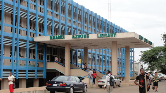 Best Nigerian Universities - University of Nigeria, Nsukka