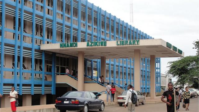 Best Nigerian Universities - University of Nigeria, Nsukka