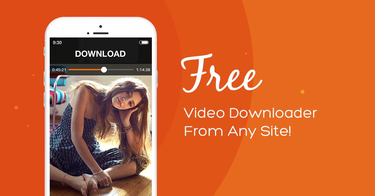 GoDap - File Transfer & Video Downloader