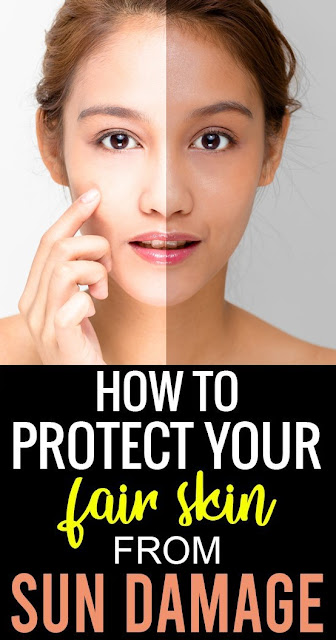 Protect Your Skin From Sun Damage With These Natural Sun Protection Remedies!