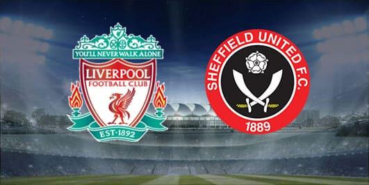 مباراة ليفربول وشيفيلد يونايتد بتاريخ 02-01-2020 الدوري الانجليزي