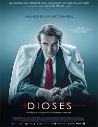Bogowie (Dioses) (2014)