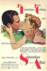 Watch September Affair Online Free in HD