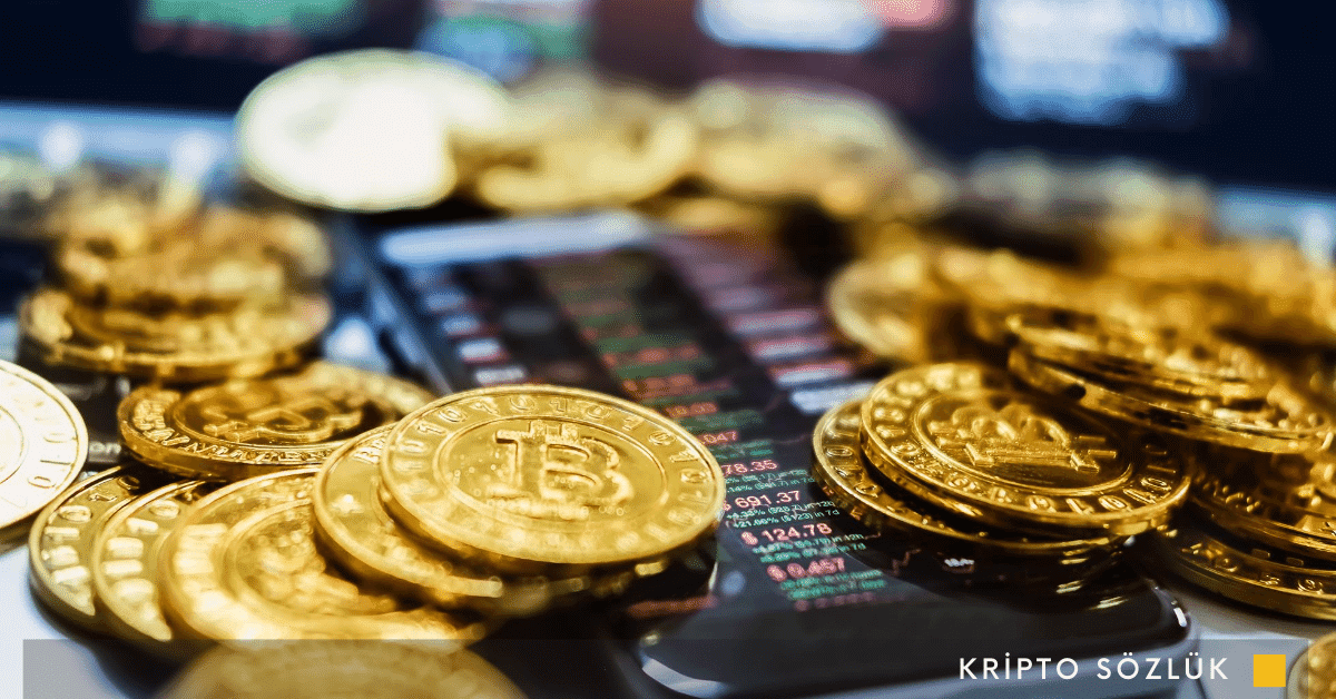 Bitcoin Fiyatının Düşüşü, Altın ve Gümüşün Düşüşüyle İlişkili