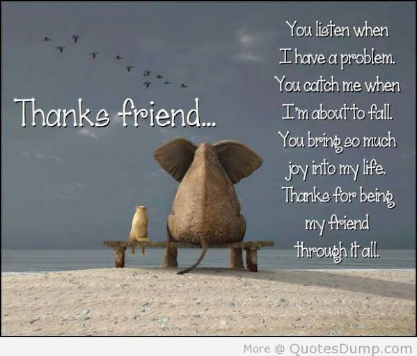 30 Deep And Meaningful Quotes About Friendship ...