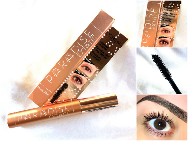 L'OREAL PARIS Mascara Paradise Extatic