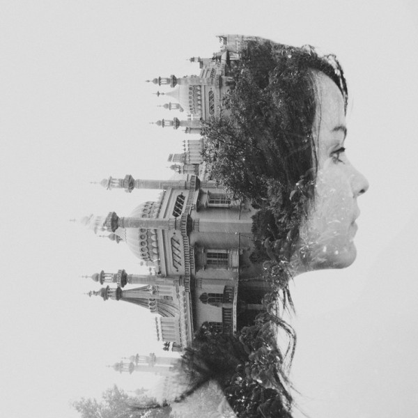 Dan Mountford. Double Exposure. Fotografía | Photography