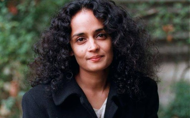 The Craftsmanship of Arundhati Roy