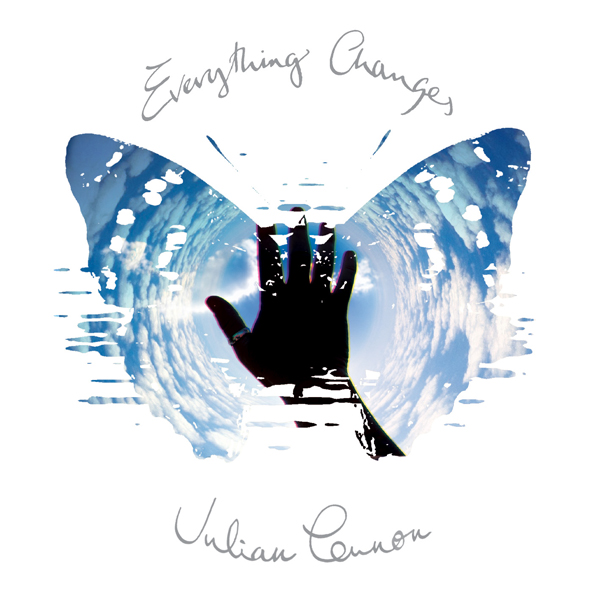 Julian Lennon publie l'album « Everything Changes »