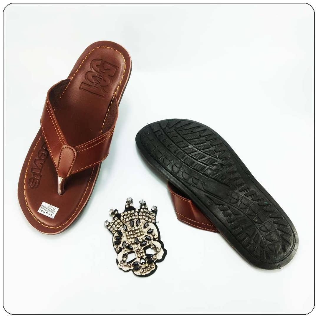 Sandal Levis CPC Sol || Pusat Sandal Imitasi Indonesia