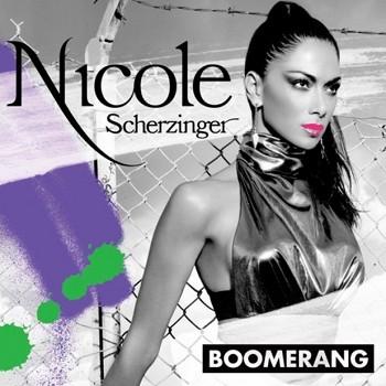 Nicole Scherzinger - Boomerang:歌詞+中文翻譯 - 音樂庫