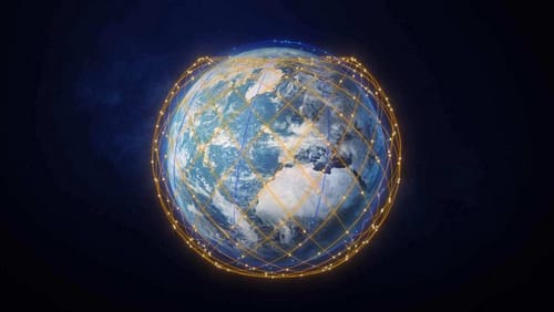 Telesat competes with Musk and Bezos in the Internet Space Race
