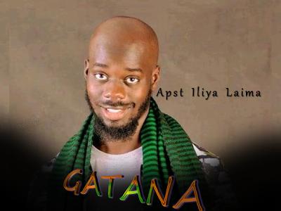 GATANA by APST ILIYA LAIMA