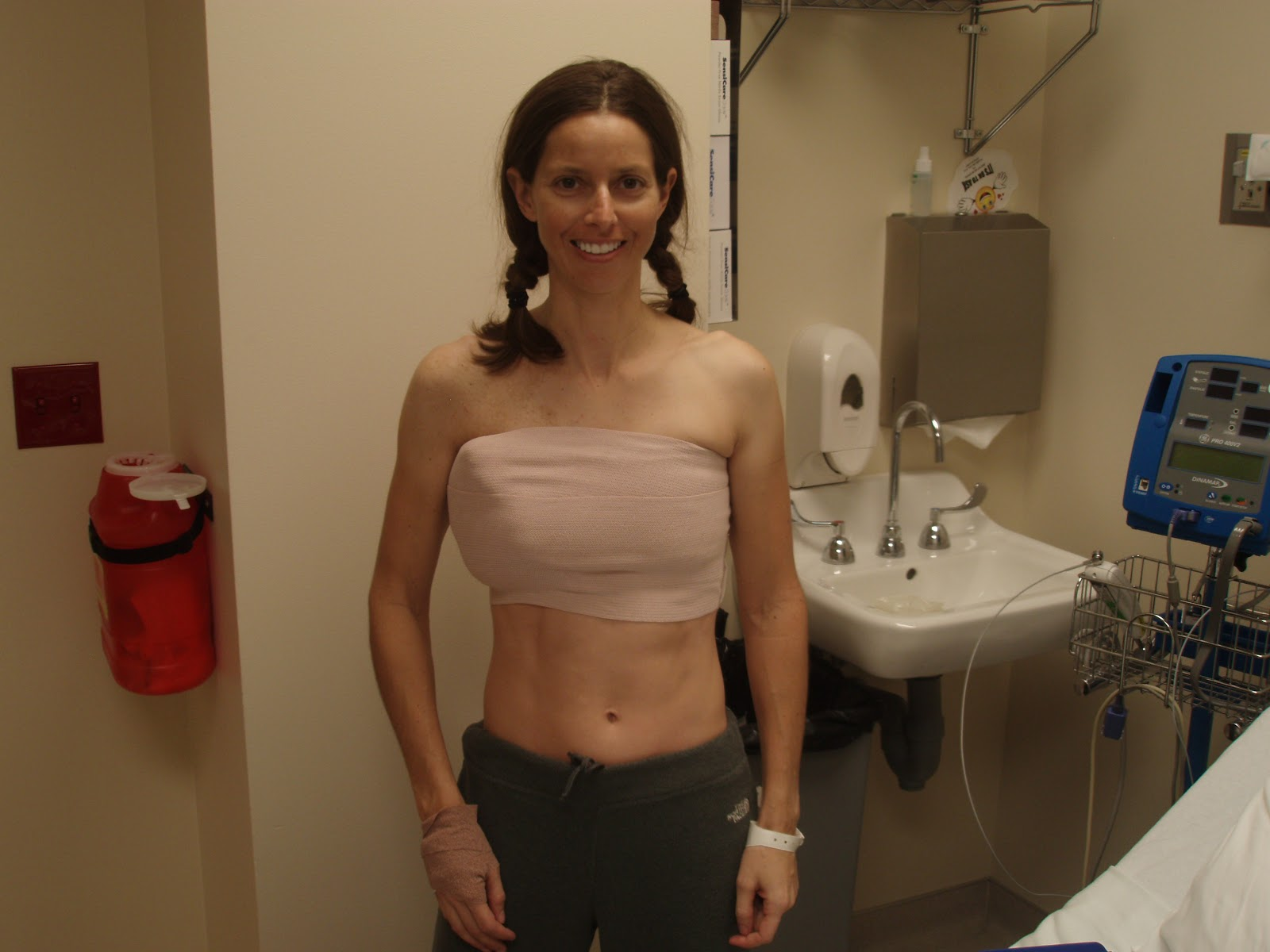 Lumpectomy With Breast Implants