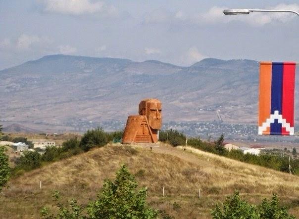 Artsaj pertenece a los armenios según la CIA
